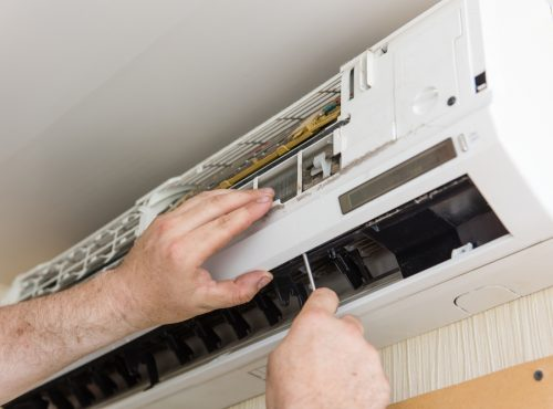 hitachi aircon repair newcastle